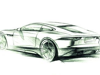 projekt samochodu