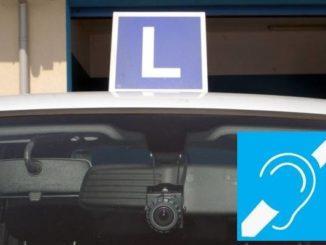 Zawód kierowcy dla niesłyszących od 1 stycznia 2018?
