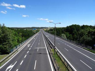 Przebudowa polskich dróg – jest nowy plan do 2025 roku