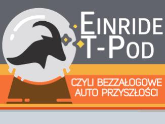 Einride T-Pod