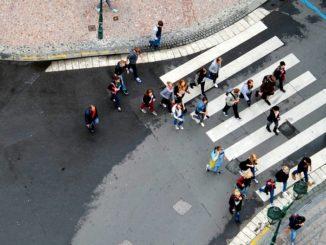 czy przejścia dla pieszych będą bardziej bezpieczne?