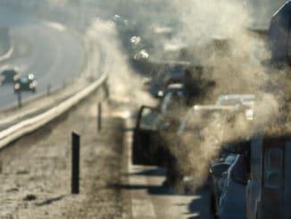 Spaliny powodują ponad cztery tysiące zgonów rocznie