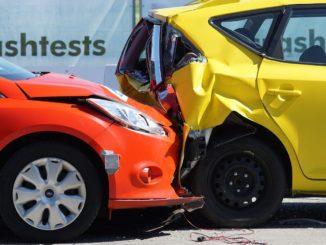 Jaki rodzaj zderzenia jest najbardziej niebezpieczny?