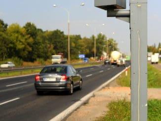 Będą zmiany limitów prędkości w Polsce?